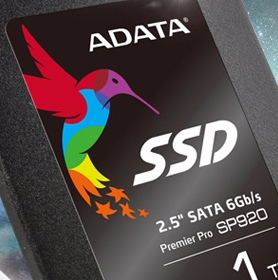 ADATA Premier Pro New SP920 (128GB) SHT